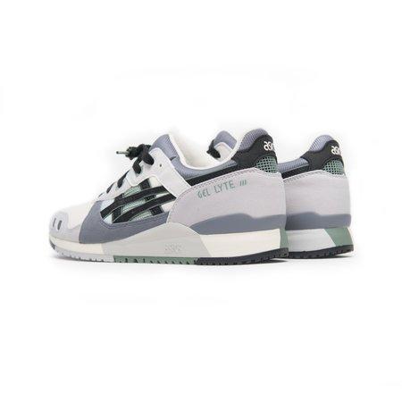 ASICS Gel-Lyte III OG sneakers - white/gray/green