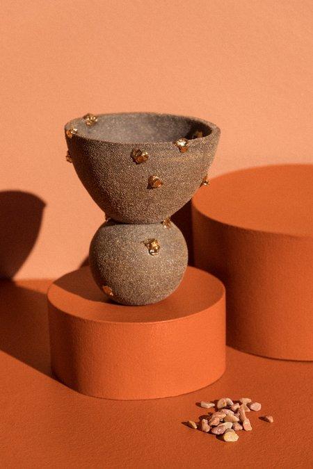 Clae Studio Offering vase