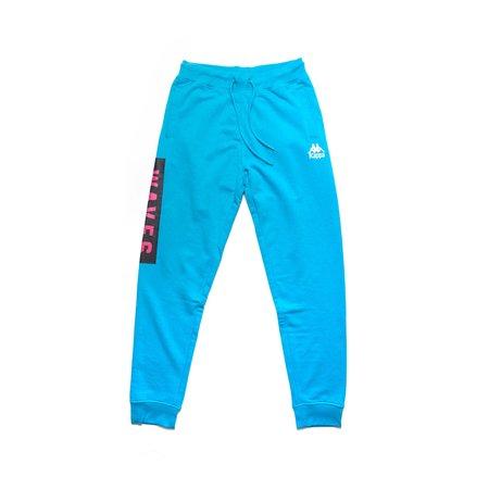 Kappa Authentic Maggotty Sweatpant - BLUE