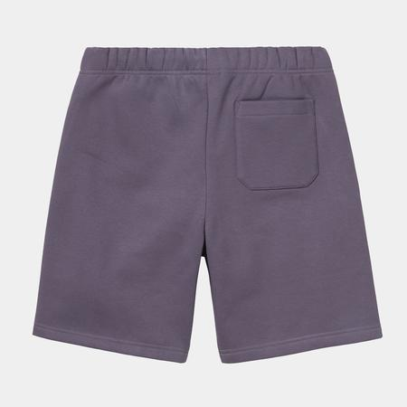 CARHARTT WIP Chase Sweat Short - Provence