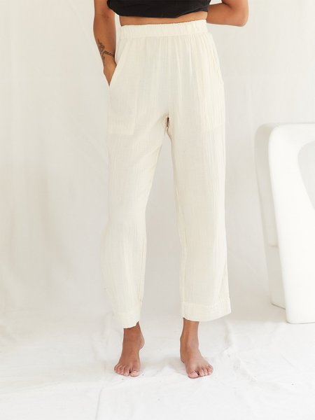 Sugar Candy Mountain The Cara Pants - Assorted
