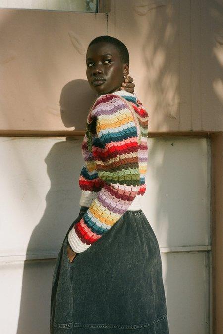 Sea NY Ziggy Sweater - Multi
