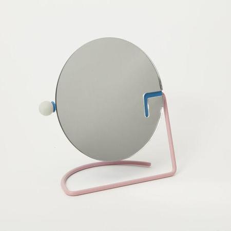 Block Design Memphis Mirror