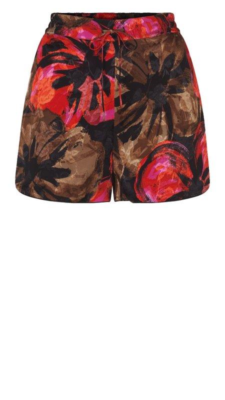 Stine Goya Dane Shorts - Opium Brown