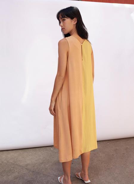Seek Collective Viv Dress - Sol