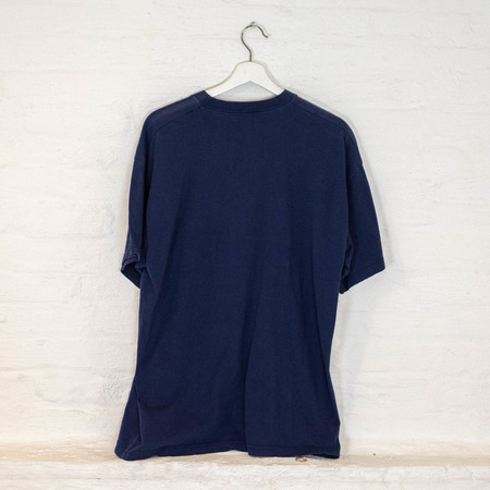 Vintage sonic youth TOP - BLUE