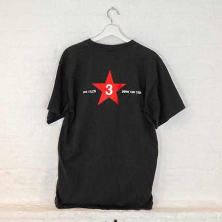 Vintage Van Halen '98 Tshirt