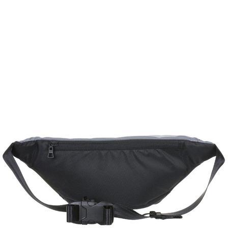 MASTER-PIECE Rush Waist Bag - Black Multicolor