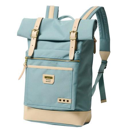 MASTER-PIECE Surpass v2 Roll Top Backpack