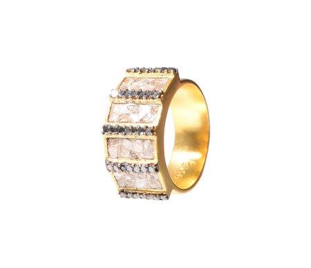 Shana Gulati Ajmer Ring - YGB