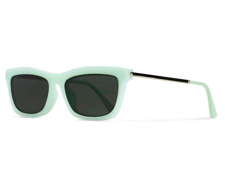 Reality Eyewear Bowery Sunglasses - Mint