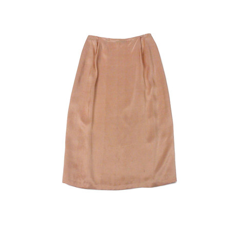 Kaarem Patches Midi Skirt