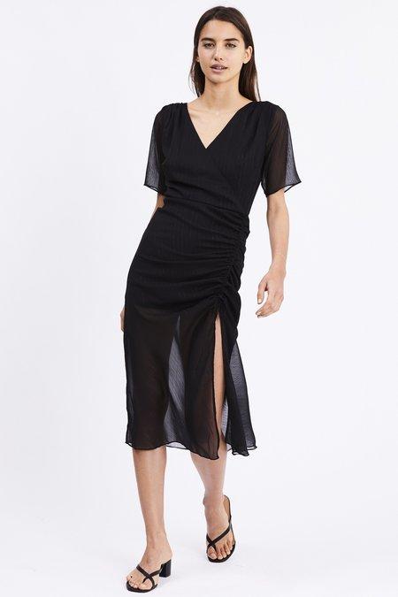 Third Form Day Dreamer Wrap Midi Dress