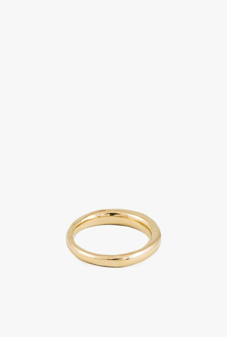Wolf Circus Emeile Ring - 14K GOLD PLATED
