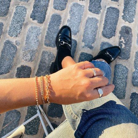 Tarin Thomas Hudson Bracelet - Gold