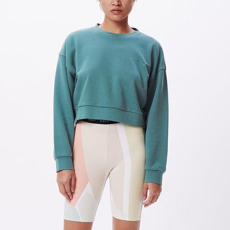 Obey Leon Crew sweater