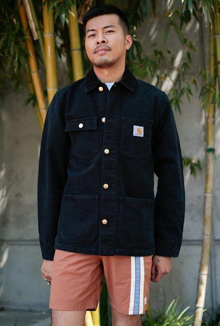 CARHARTT WIP Michigan Coat - Black