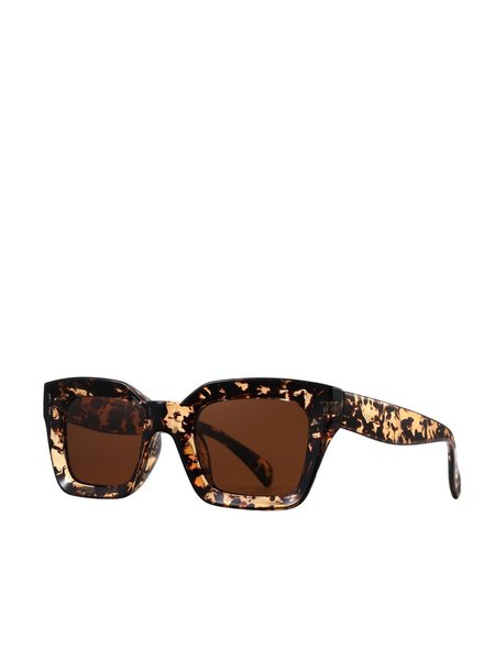 Reality Eyewear ONASSIS sunglasses - HONEY TURTLE