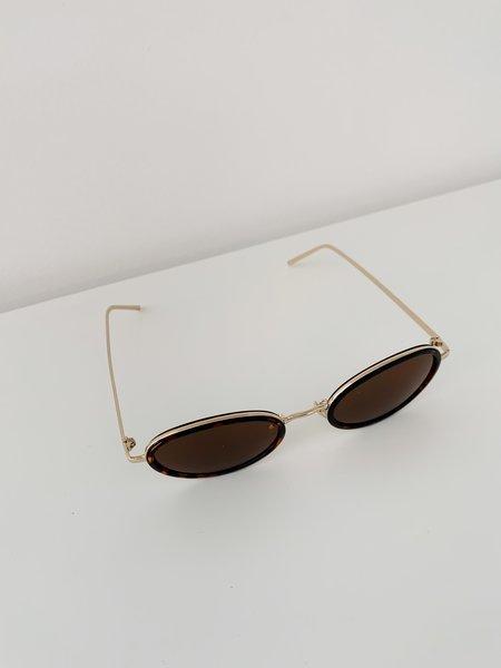 Reality Eyewear Orbital Sunglasses - Turtle