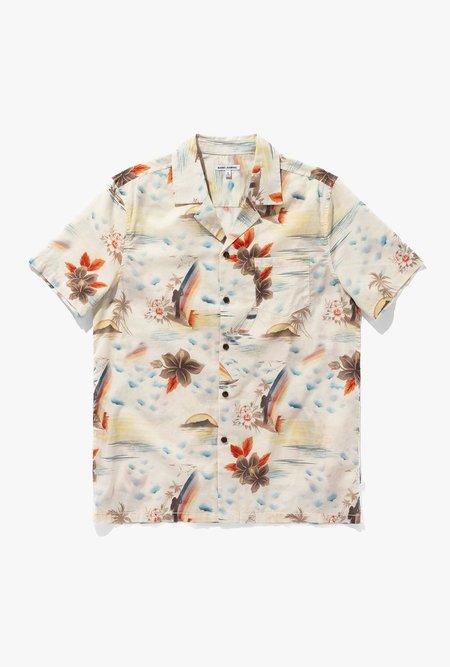 Banks Journal S/S Shirt - Rainbow