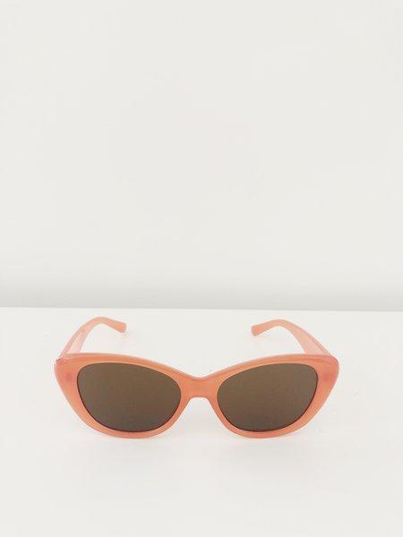 Reality Eyewear Sloane Ranger Sunglasses - Coral