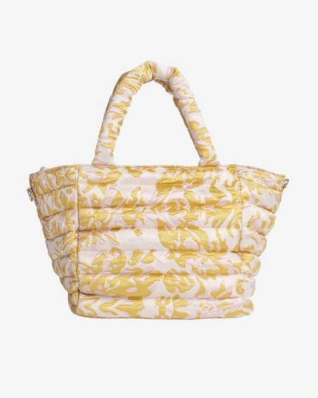 HVISK Valley Medium Saville Bag - Sunkissed Yellow