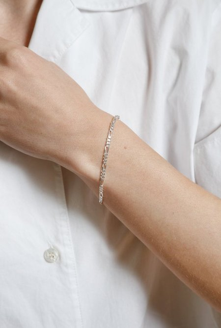 Wolf Circus Mila Bracelet - STERLING SILVER