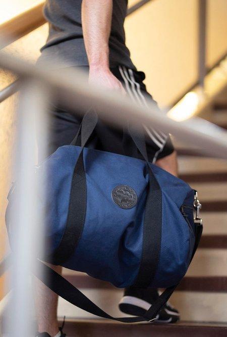 Duluth Pack Zippered Round Duffel