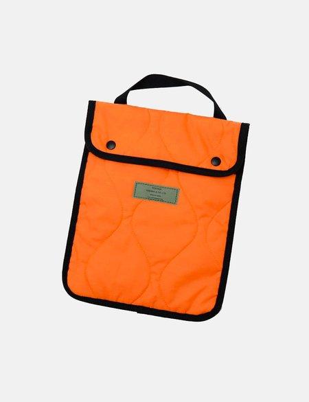 Porter Yoshida & Co Force Ruck Sack bag - green