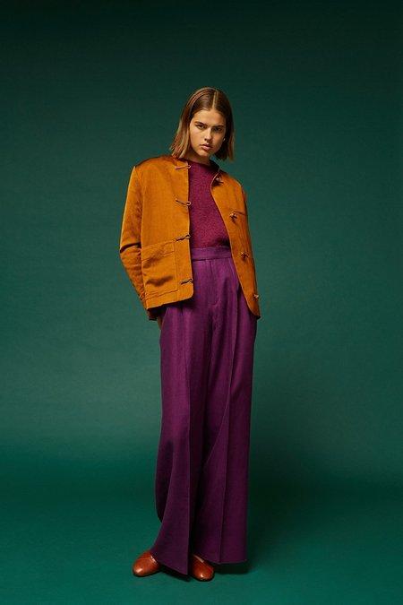 Soeur Lady Jacket - Orange