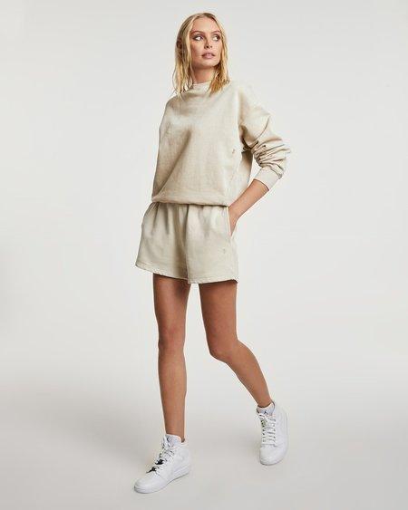 Ksubi Klassic Crew sweater - Desert