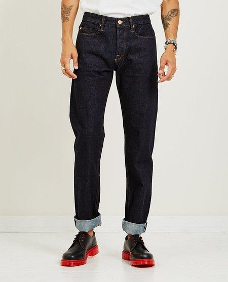 Freenote Cloth Portola Classic Taper Jean - Indigo Blue