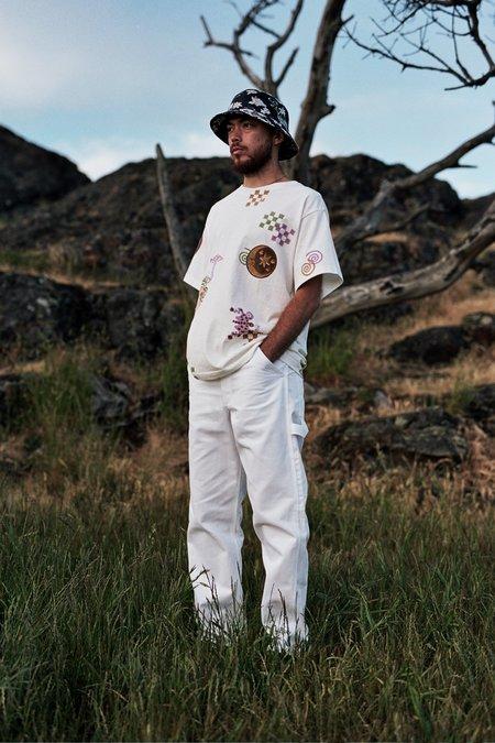 Stan Ray Original Painter Pant - White