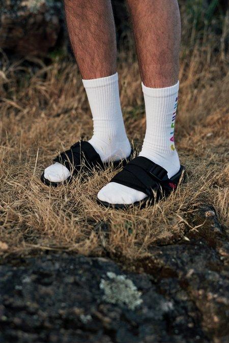 Gramicci Slide Sandals - Black
