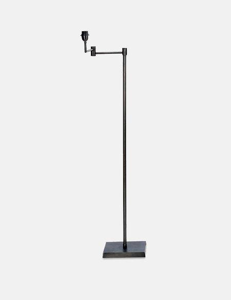 NKUKU Kara Standing Lamp - Aged Bronze