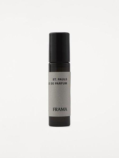 Frama St. Pauls Perfume Oil