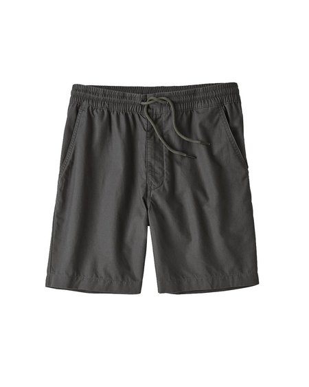 Patagonia Ms LW All-Wear Hemp Volley Shorts - Forge Grey