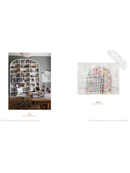Rizzoli New York A Frame For Life book