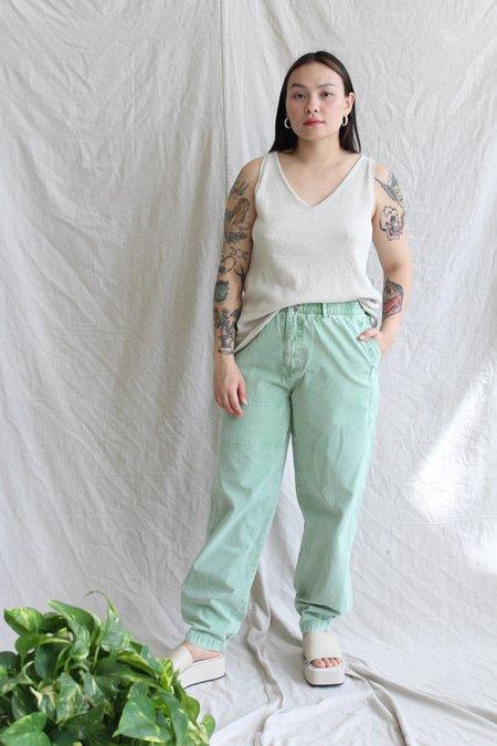 L.F.Markey Jeans - Mint Green