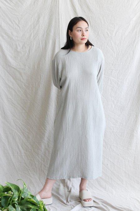 APRIL MEETS OCTOBER October Dress - Sage