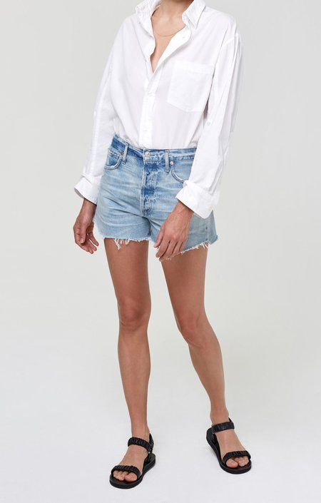 Citizens of Humanity Marlow Vintage Fit Short - Taormina