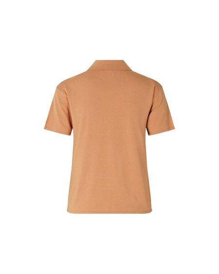 Samsøe & Samsøe Camiseta Jana - Fenugreek