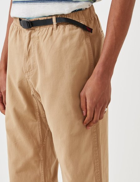 Gramicci Original Fit G Pant Relaxed - Beige