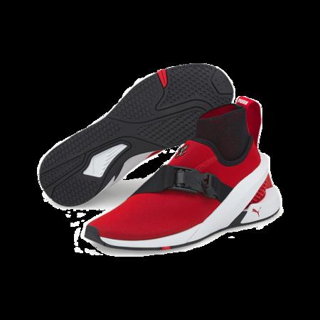 Puma x Ferrari Ion GT Rosso Sneaker - Corsa/White