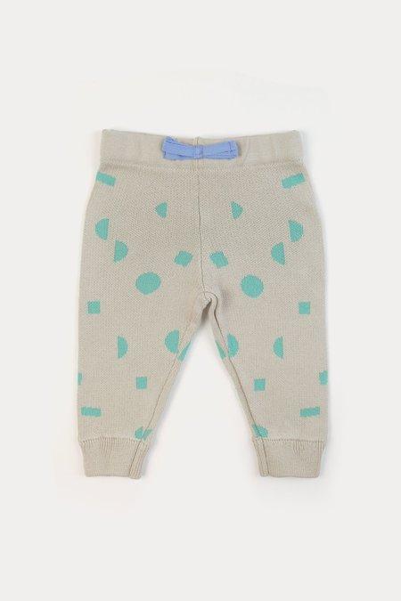 Kids Micaela Greg Confetti Sweatpants