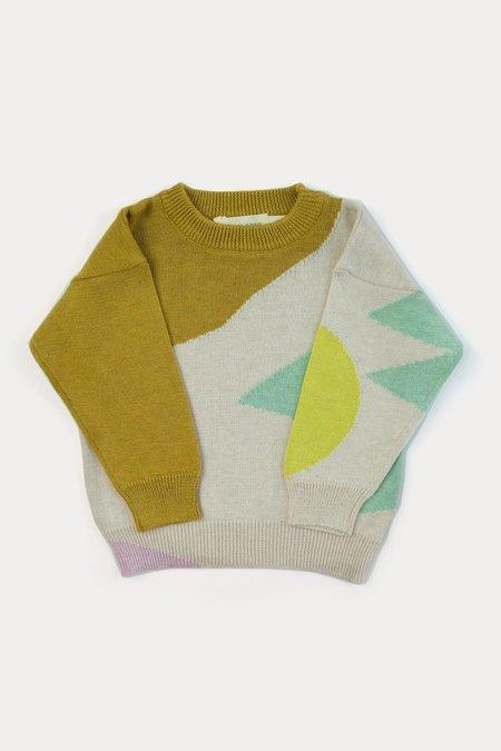 kids Micaela Greg Horizon Sweater