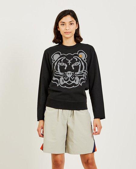 Kenzo K-Tiger Print Sweatshirt