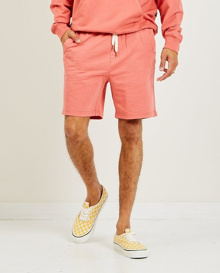 Rails Marty Shorts - Faded Red