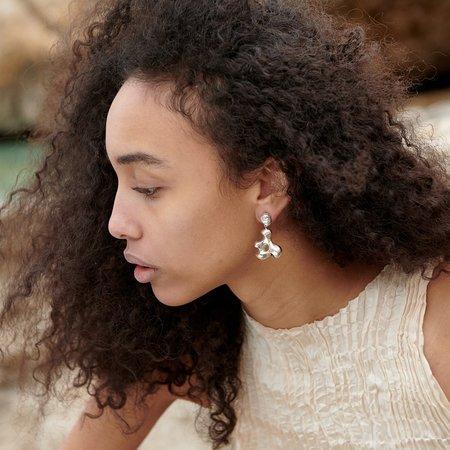 AGMES Simone Earrings