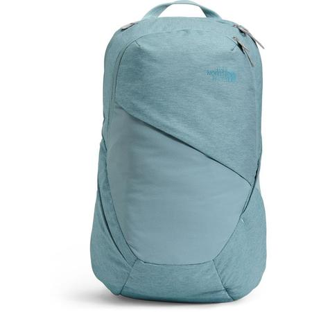 The North Face Women's Isabella Backpack - TOURMALINE BLUE